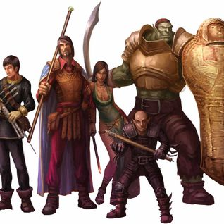 Pathfinder roll session-02