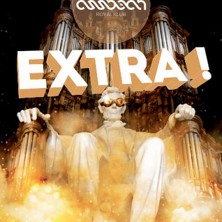 Ass Bean Royal Klub présente EXTRA ! : Theo Stomp @ Cargo (Caen - 05/04/14)