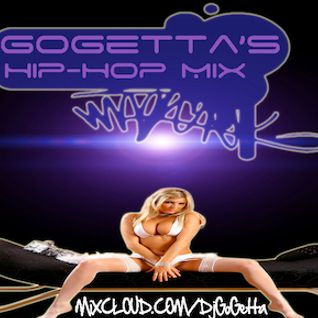 GoGetta's July 2o11 Hip-Hop Mix