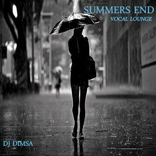 Summers End - Vocal Lounge (2015)