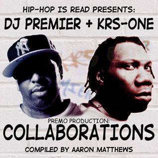KRS-One & DJ Premier - Collaborations