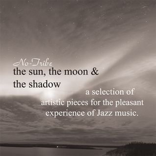 the sun, the moon & the shadow