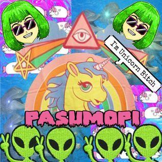 Psycho Unicorn minimix 3 O_O