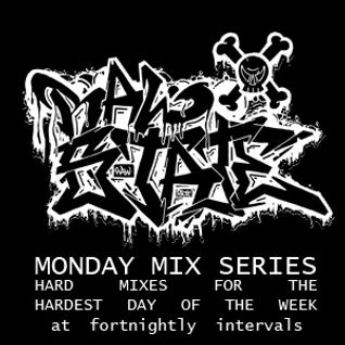 RAW STATE - MONDAY-MIX-SERIES - Episode 10