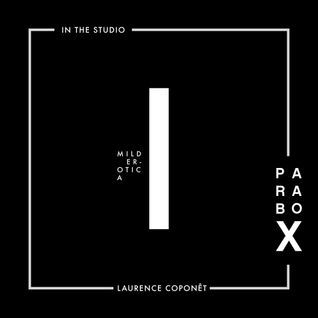 Parabox 001 In The Studio - Laurence Coponêt
