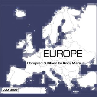 Europe (recorded July 10th 2009)