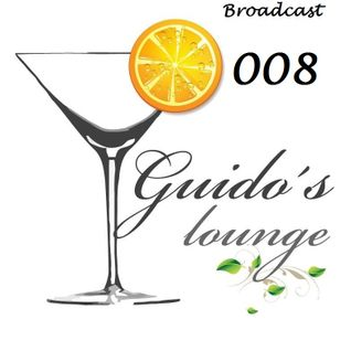 Guido's Lounge Cafe Broadcast#008 Chilled Remedy (20120427)