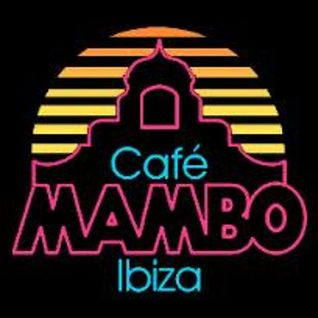 Pete Gooding - live @ Cafe Mambo Ibiza 15.06.12 (Part 3)