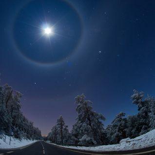 Lunar Light 4 ~ Lunar Halo