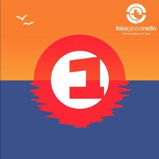 Ibiza Global Radio - Einmusika Radio Show by Einmusik, 01 April 2015 mixed by Piek