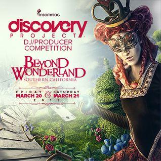 Discovery Project: Beyond Wonderland SoCal 2015 (DJ MILOK)