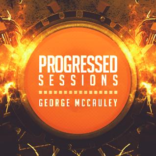 Progressed Sessions 061 (Max Freegrant Guestmix)