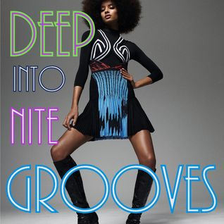 Deep Into Nite Grooves # Vol.80