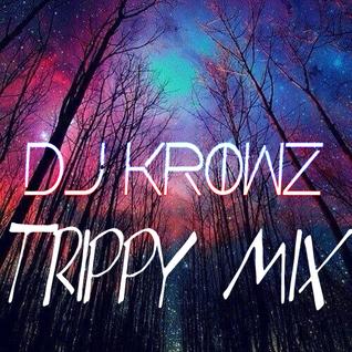 TRIPPY MIX - DJ KR0WZ