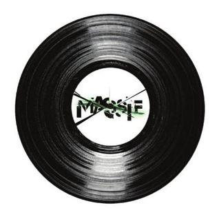 Mass004 Intro promo mix