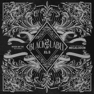 Black Label XL 3 - Album Mix