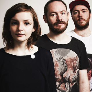 Amazing Radio Gig Review CHVRCHES on Amazing Afternoons (26/02/13)
