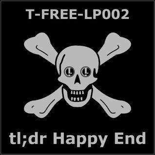 TILT Recordings T-FREE LP set - Kortez 110918