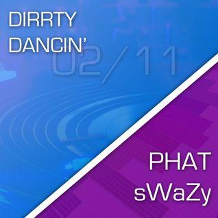 Dirrty Dancin' 02 / 11 (Club Mix)