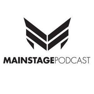 W&W - Mainstage Podcast 186.