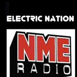 NME Radio Electric Nation: Edward Adoo in conversation/mix ... with Stereo MC's Part 3