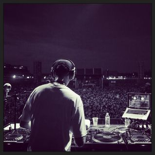 DJ MK KISS FM HIP HOP SHOW AUG 6TH 2014