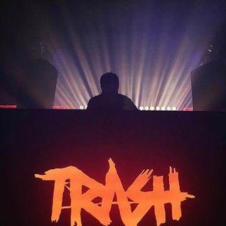 REMON LACROIX Live dj set @ TRASH Rotterdam