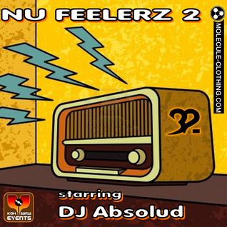 DJ Absolud- Nu feelerz 2