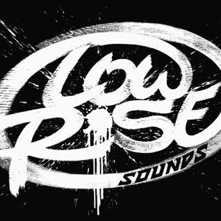 LowRise Radio w/Chrono