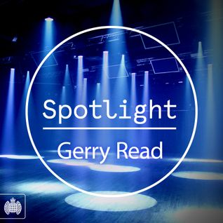 Spotlight 011: Gerry Read