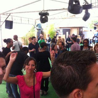 MATEO SCRAMM - Live @ SUNGLASSES 22.09.2012
