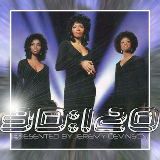 The Three Degrees 3D:120 (5 August 2010, Gay Radio UK)