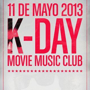 Inigo Diaz K Day 11may2013