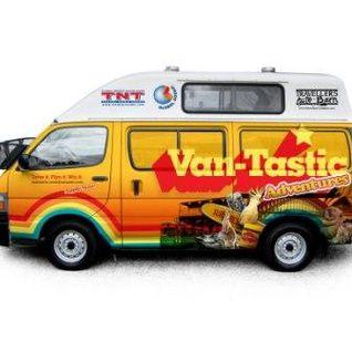 Akilliz - Jump into my Van - 2010