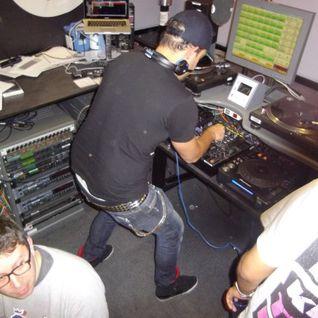 Spy:Tone aka NuTone (Hospital) vs. S.P.Y. (Metalheadz) @ Bailey D&B Radio Show (25.01.2012)