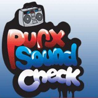 Punx Soundcheck: Promo Mix for XOYO (May 2011)