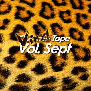 Vinyl Tape Vol. Sept