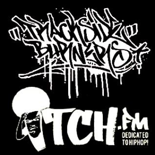 Strictly Beats Part 5 | TRACKSIDE BURNERS & ITCH FM RADIO SHOW #33 04-MAY-2014