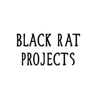 17/02/12: Black Rat Show with Jamie D'Cruz producer of Exit through the Gift Shop