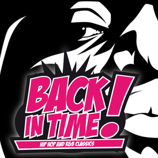 BACK IN TIME VOL.1 - 90s R&B MIXTAPE