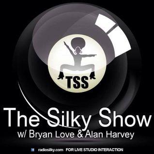 The Silky Show on radiosilky.com 27/5/16