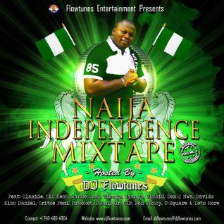Naija Independence Mixtape Vol 2