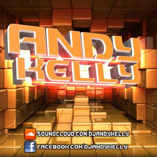 DJ ANDY KELLY KEEPIN' IT CLEAN 1 (March 2012)