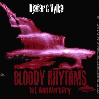 Semih Karakas - Bloody Rhythms 1st Anniversary @ tribalmixes.radio [19 March 2011]