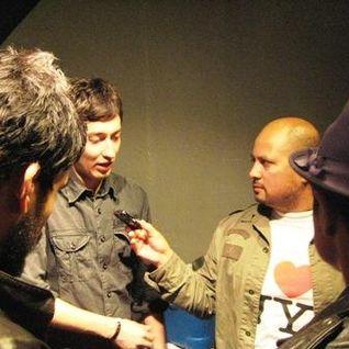 Rock En Evolucion 2-14-2012 1ra Hora
