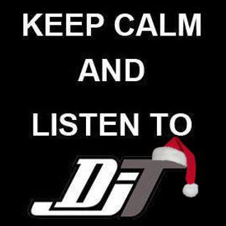 DJT Merry Christmas 2014