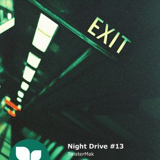Night Drive #13