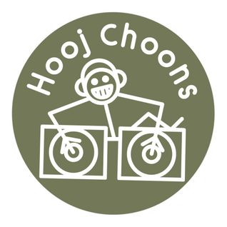 Hooj Choons (retrospective podcast) - by Bodee