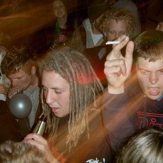 Dj Osh-Kosh - Live @ Ellias Cove Party, 2009