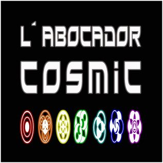 Anyer Quantum DJ set @ L Abocador Cosmic on Radio Pica FM from Barcelona, Spain!!!